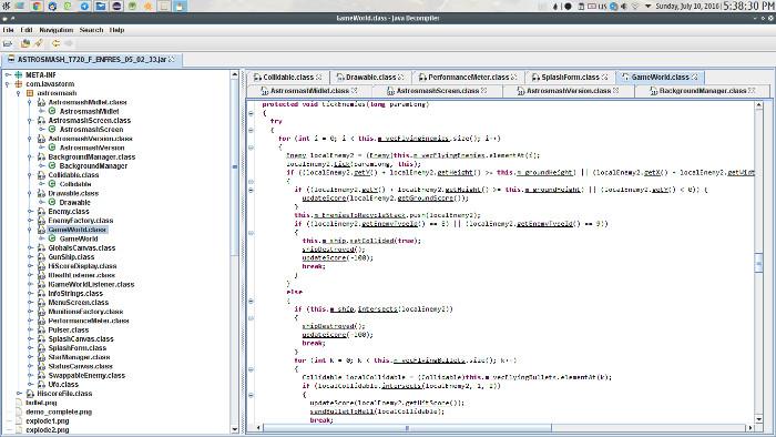 Как создать мидлет java приложения